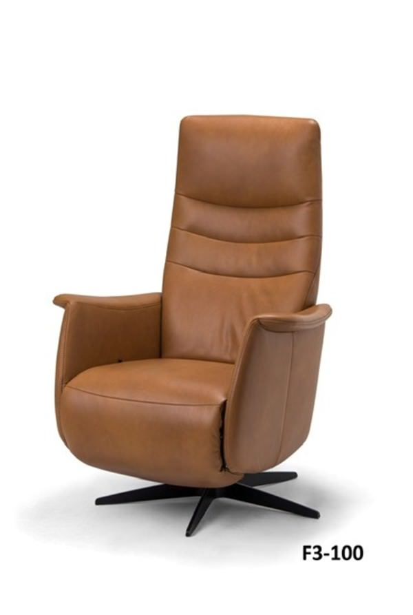 Relaxfauteuil F3-100